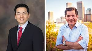 gomez advances ahn second in race for calif us house seat nbc