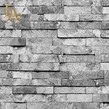 Textured Wall Background Aliexpress Com Buy Waterproof Vinyl Vintage 3d Brick Wallpaper