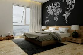 Awesome Bedroom Feature Wall Ideas Ideas Home Decorating Ideas - Feature wall bedroom ideas