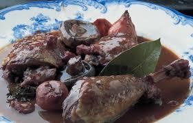 cuisine vin coq au vin recipes delia