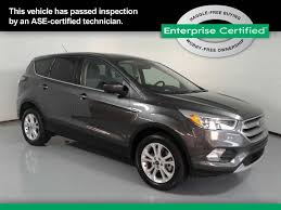 used ford escape for sale in detroit mi edmunds