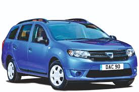 Dacia Logan Mcv Estate Review Carbuyer