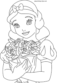 disney princess coloring pages cartoon coloring pages tocoloring