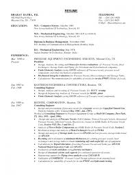 mechanical engineering resume template mechanical engineering resume templates engineer sle australia