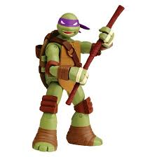 teenage mutant ninja turtles battle shell donatello target