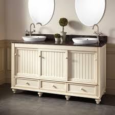 Kirklands Bathroom Vanity Amazing Chic Antique White Vanity Bathroom Vanities Double And