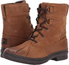 ugg womens duck boots ugg boots duck boot shipped free at zappos