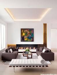 False Ceiling Ideas For Living Room Coolest Simple False Ceiling Designs For Small Living Room 45