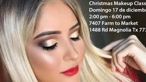 makeup schools in houston christmas makeup class esbal business center fashion and style