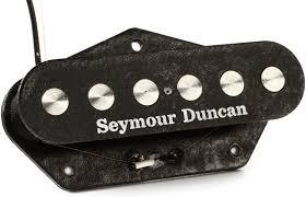 seymour duncan sh 55n seth lover 1 conductor pickup nickel neck