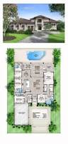 best ideas about new houses pinterest cool house designs new house plan total living area