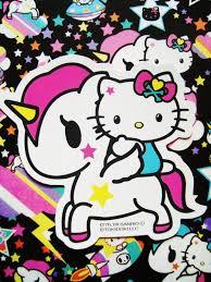 tokidoki unicorno wallpaper wallpapersafari