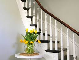 Replace Stair Banister How To Replace Stair Spindles Ebay