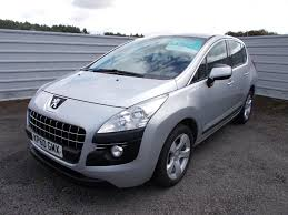 peugeot suv 2015 used peugeot 3008 cars for sale motors co uk
