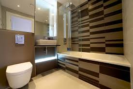 Led Bathroom Lighting Ideas Minimalist Bathroom Led Lighting Schemes At Led Fixtures Find