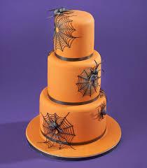 Spooky Halloween Cake by 5 Spooky Halloween Bakes Renshaw Baking
