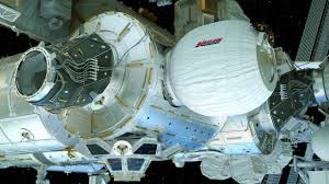 astronaut u0027s first steps into beam will expand the frontiers of