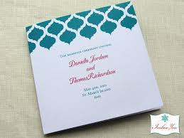 what goes on a wedding program wedding color palette what goes with teal imbue you i do