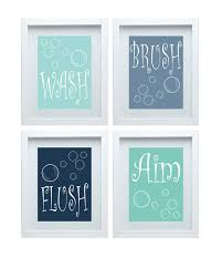 Bathroom Art Ideas For Walls Colors Best 25 Kid Bathroom Decor Ideas On Pinterest Half Bathroom