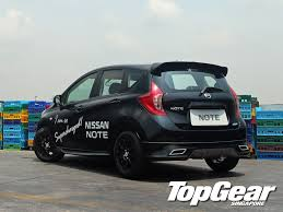nissan singapore nissan note 1 2 dig s