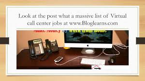 List Of Call Centers Vccj Youtube
