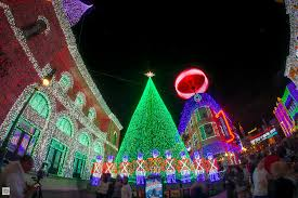 Osborne Family Spectacle Of Dancing Lights Why I Love The Osborne Family Spectacle Of Dancing Lights