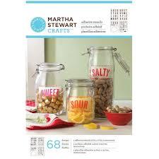 martha stewart kitchen canisters 58 best stencils images on martha stewart crafts