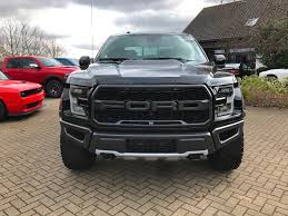 ford f150 2017 ford f150 raptor supercrew 3 5 4dr 51st state autos