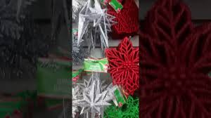 dollar tree christmas ornaments 2017 youtube