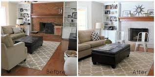 Staging Before And After Home Staging Tips