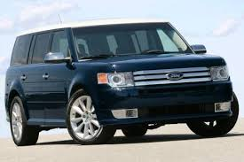 2010 Ford Taurus Interior Used 2010 Ford Flex For Sale Pricing U0026 Features Edmunds