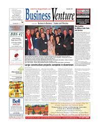 business venture december 2011 by ventureguelph issuu