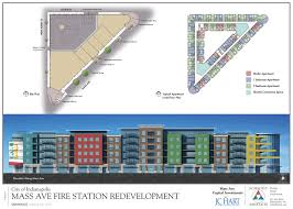 mass ave fire station redevelopment reaction urban indy