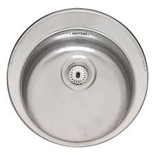 round bowl kitchen sinks sinks taps com