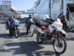2003 Tunesien 2003 Motorradtouren De