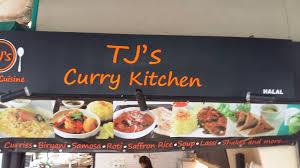 cuisine kitch มาเท ยวซอยสวนพล และ ร ว ว tj s curry kitchen สวนพล ซอย 8 เค าว า