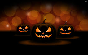 halloween pumpkin backgrounds desktop halloween holiday desktop background
