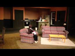 Red Barn Theatre Indiana Death By Golf U0027 At Red Barn Youtube