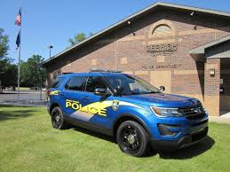 Ford Explorer Awd - 2016 ford suv awd police interceptor gerrish township police