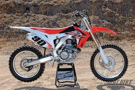 honda crf dirt bike magazine 2015 honda crf450r test