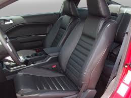 2005 ford mustang gt interior 2005 ford mustang reviews and rating motor trend
