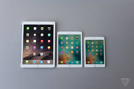 ipad pro review the verge