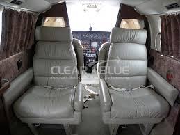 1975 cessna 421b clear blue aero inc