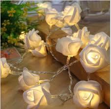 White Christmas Lights For Bedroom - white christmas lights bedroom online white christmas lights