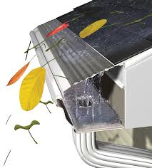 how do gutter guards work gutters guards inc on the