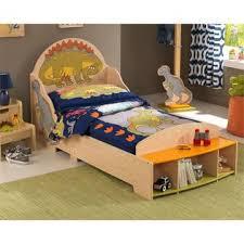 Dinosaur Bed Frame Kidkraft Dinosaur Toddler Bed