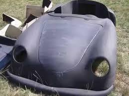 porsche speedster kit car porsche 356 speedster replica body youtube