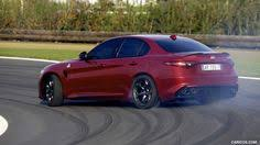 2016 alfa romeo giulia wallpaper things to fill the garage with