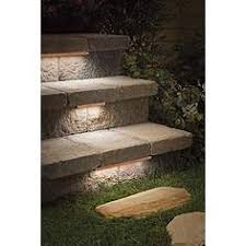 Kichler Step Lights Kichler Landscape Lighting Outdoor Landscaping Lights By Kichler