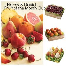 fruit of the month fruit of the month club harry and david all the best fruit in 2018